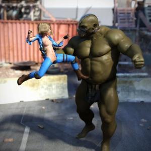Fallout(フォールアウト)のエロ画像まとめその11 #ベヨネッタ #エロMOD