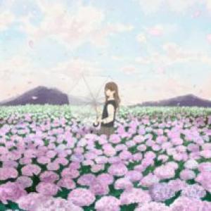【二次】美しいな風景と女の子の画像まとめ part2